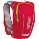 CamelBak Ultra 10 Vest 2l Crimson Red/Lime Punch